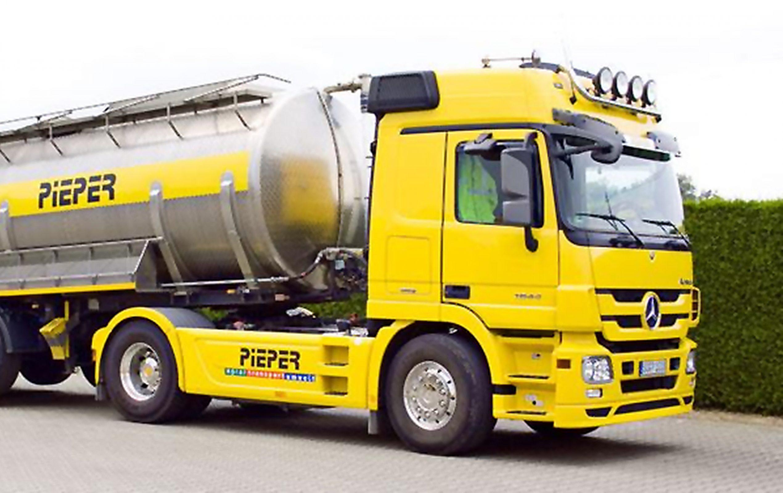 PIEPER GmbH & Co. KG
